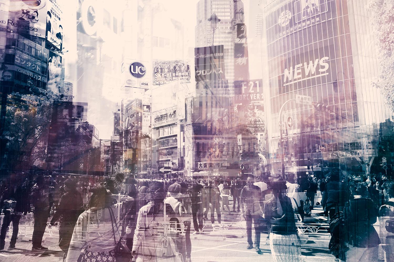「それぞれの東京、それぞれの物語」のアイキャッチ画像